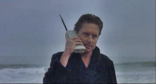 """""""El iPhone es para zoquetes Buddy. Mejor cómprate un GalaxyS3"""""""