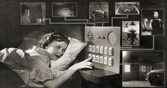 Control everything! (© PoodlesRock/PoodlesRock/Corbis) Source:http://www.stufftoblowyourmind.com/blog/retrofuturist-flashback-control-box/
