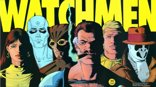 Who watches the Watchmen? Imagen Archivo particular.